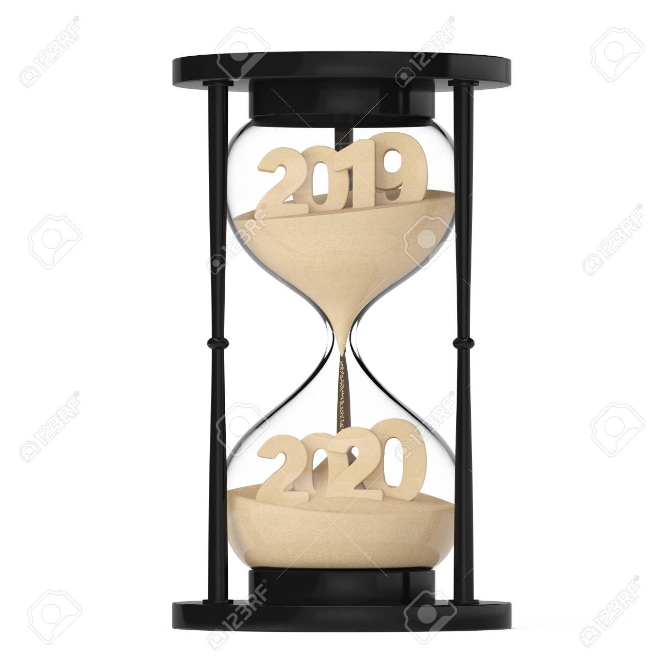 130801671-new-2020-year-concept-sand-falling-in-hourglass-taking-the-shape-from-2019-to-2020-year-on-a-white-b